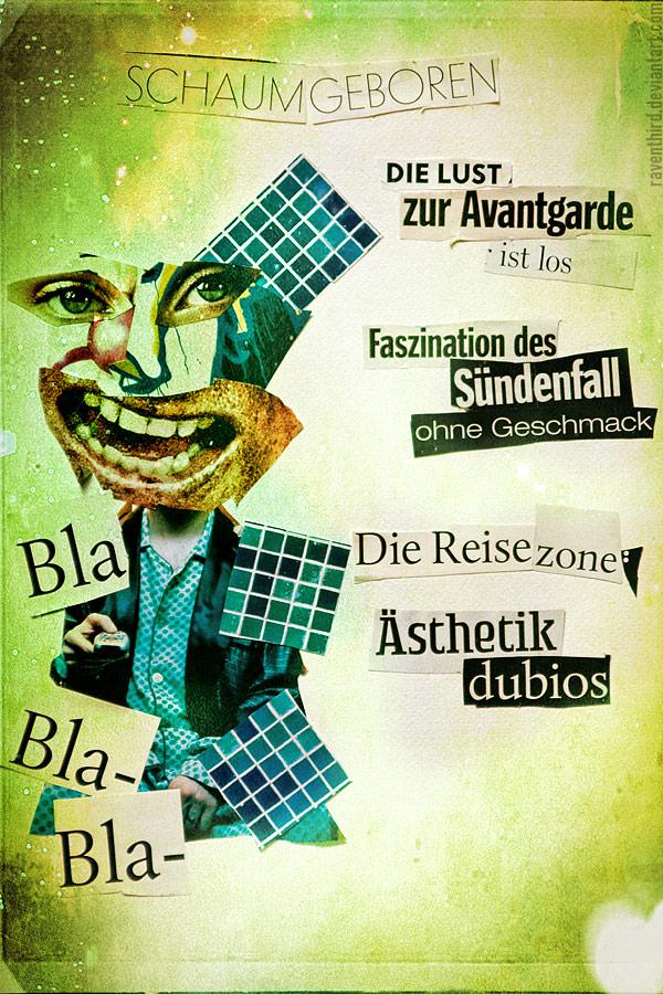 schaumgeboren - raventhird.de